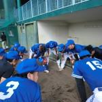 野球関東大会で準優勝しました!